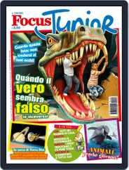 Focus Junior (Digital) Subscription August 1st, 2015 Issue