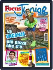 Focus Junior (Digital) Subscription July 1st, 2015 Issue