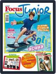 Focus Junior (Digital) Subscription August 13th, 2014 Issue