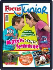 Focus Junior (Digital) Subscription May 14th, 2014 Issue