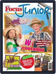 Focus Junior (Digital) Subscription April 14th, 2014 Issue