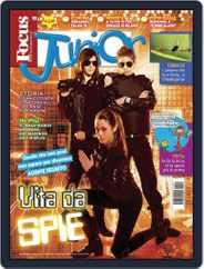 Focus Junior (Digital) Subscription March 16th, 2012 Issue