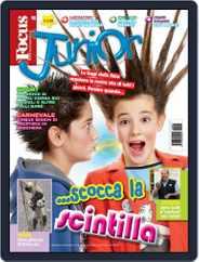 Focus Junior (Digital) Subscription February 14th, 2012 Issue