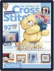 The World of Cross Stitching (Digital) Subscription August 1st, 2020 Issue