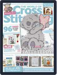 The World of Cross Stitching (Digital) Subscription February 1st, 2020 Issue
