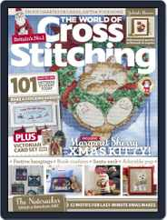 The World of Cross Stitching (Digital) Subscription October 17th, 2019 Issue