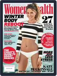 Women's Health Australia (Digital) Subscription June 1st, 2020 Issue
