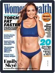 Women's Health Australia (Digital) Subscription April 1st, 2020 Issue