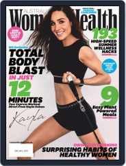 Women's Health Australia (Digital) Subscription December 1st, 2019 Issue