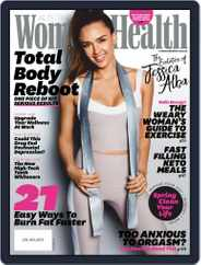 Women's Health Australia (Digital) Subscription September 1st, 2019 Issue