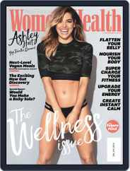 Women's Health Australia (Digital) Subscription June 1st, 2019 Issue