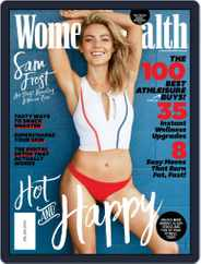 Women's Health Australia (Digital) Subscription April 1st, 2019 Issue
