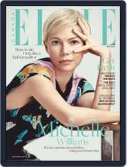 Elle Canada (Digital) Subscription May 1st, 2019 Issue