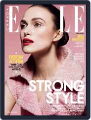 Elle Canada (Digital) Subscription April 1st, 2018 Issue