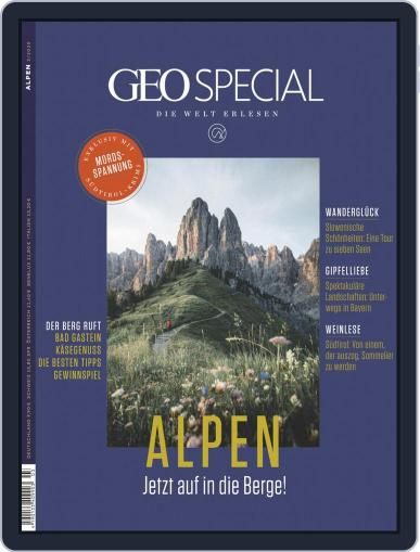 Geo Special (Digital) May 1st, 2020 Issue Cover