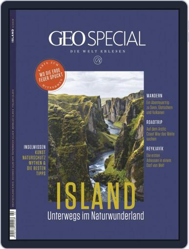 Geo Special (Digital) February 1st, 2020 Issue Cover