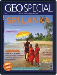Geo Special (Digital) Subscription January 1st, 2018 Issue