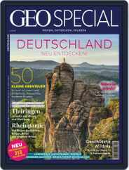 Geo Special (Digital) Subscription July 1st, 2017 Issue
