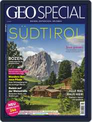 Geo Special (Digital) Subscription June 1st, 2017 Issue