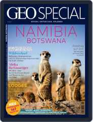Geo Special (Digital) Subscription January 1st, 2017 Issue