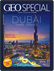 Geo Special (Digital) Subscription November 1st, 2016 Issue