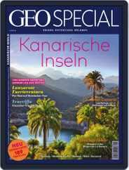 Geo Special (Digital) Subscription September 1st, 2016 Issue
