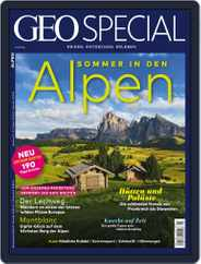 Geo Special (Digital) Subscription May 1st, 2016 Issue