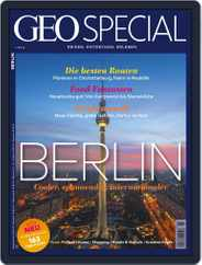 Geo Special (Digital) Subscription January 1st, 2016 Issue