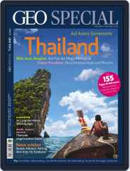 Geo Special (Digital) Subscription November 1st, 2015 Issue