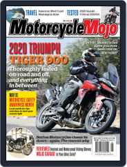 Motorcycle Mojo (Digital) Subscription May 1st, 2020 Issue