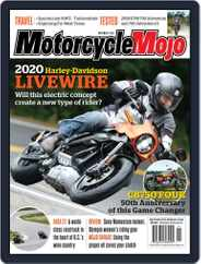 Motorcycle Mojo (Digital) Subscription November 1st, 2019 Issue