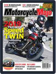 Motorcycle Mojo (Digital) Subscription April 1st, 2019 Issue