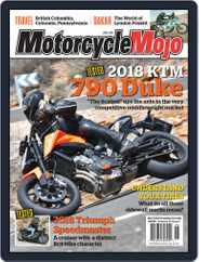 Motorcycle Mojo (Digital) Subscription June 1st, 2018 Issue