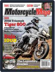 Motorcycle Mojo (Digital) Subscription May 1st, 2018 Issue