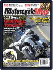 Motorcycle Mojo (Digital) Subscription April 1st, 2018 Issue