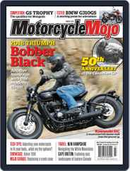 Motorcycle Mojo (Digital) Subscription March 1st, 2018 Issue