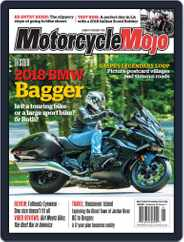 Motorcycle Mojo (Digital) Subscription January 1st, 2018 Issue