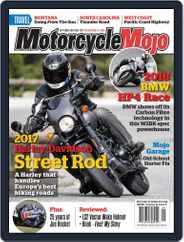 Motorcycle Mojo (Digital) Subscription September 1st, 2017 Issue