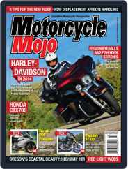 Motorcycle Mojo (Digital) Subscription December 18th, 2013 Issue