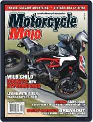 Motorcycle Mojo (Digital) Subscription May 14th, 2013 Issue
