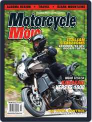 Motorcycle Mojo (Digital) Subscription August 14th, 2012 Issue