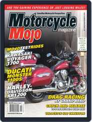 Motorcycle Mojo (Digital) Subscription December 2nd, 2009 Issue