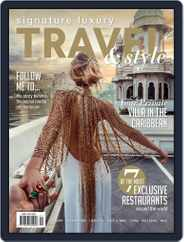 Signature Luxury Travel & Style (Digital) Subscription March 29th, 2016 Issue