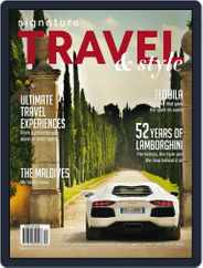 Signature Luxury Travel & Style (Digital) Subscription September 9th, 2015 Issue