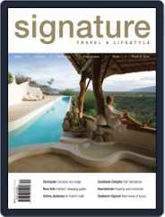 Signature Luxury Travel & Style (Digital) Subscription March 23rd, 2011 Issue