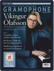 Gramophone (Digital) Subscription April 1st, 2020 Issue