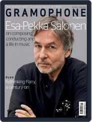Gramophone (Digital) Subscription June 1st, 2018 Issue
