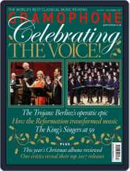 Gramophone (Digital) Subscription December 1st, 2017 Issue