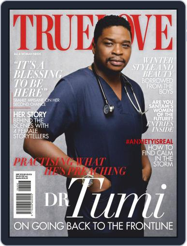 True Love (Digital) June 1st, 2020 Issue Cover