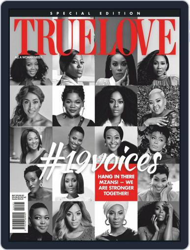 True Love (Digital) May 1st, 2020 Issue Cover
